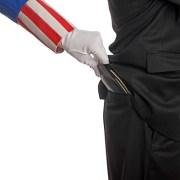 American Tax Man - iStock