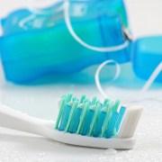 Dental Floss - iStock