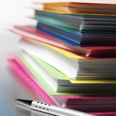 Notebooks- iStock