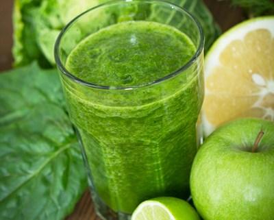 Green Drink- Shutterstock