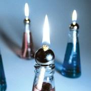 Radius Design oil lamps