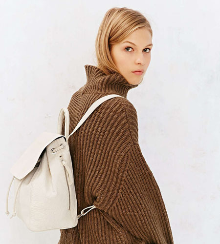 UrbanOutfitters backpack mini