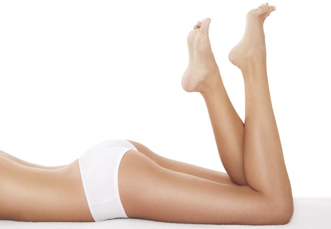 Beautiful Legs 650