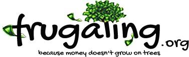 Frugaling Home Logo