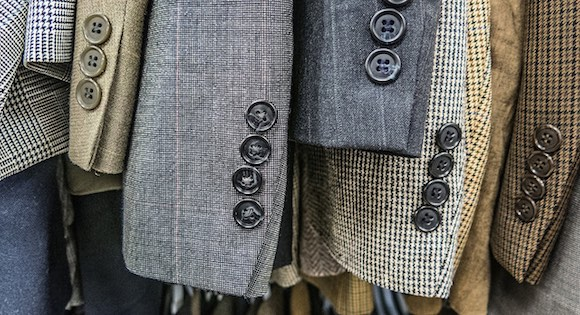 Suit Jackets Clothing Budget