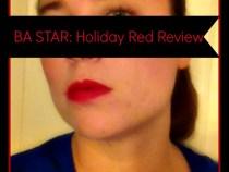 BA Star lip pencil
