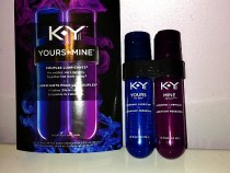 K-Y Yours & Mine #KYdatenight #shop