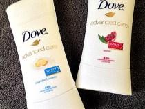 DoveAdvancedCareDeodorant