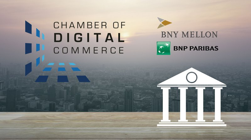 BNP Paribas and BNY Mellon team up with CDC