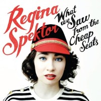 Regina Spektor - What We Saw from the Cheap Seats (2012) [24bit FLAC]