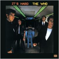 The Who - It's Hard 1982 (2015) [24bit FLAC]
