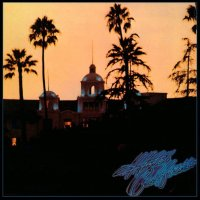 The Eagles - Hotel California 1976 (2013) [24bit FLAC]