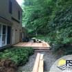 Haines Cedar Porch