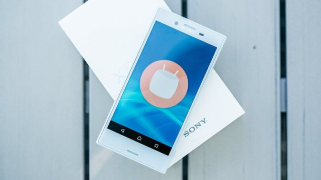 AndroidPIT sony xperia x compact 12