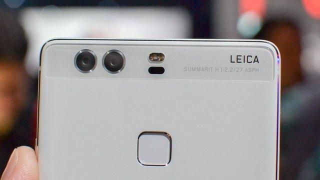 androidpit huawei p9 plus dual camera