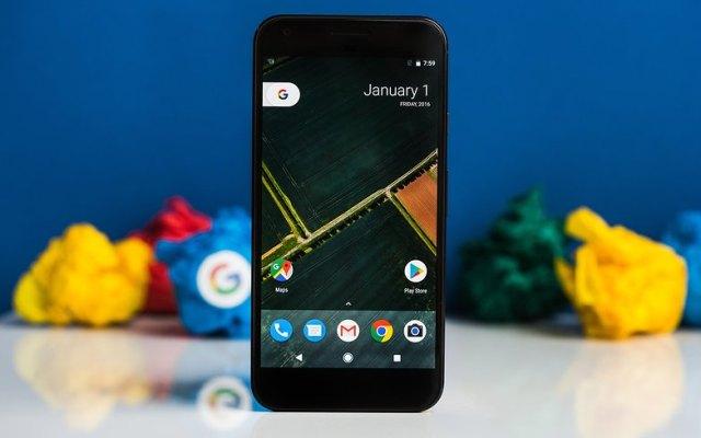AndroidPIt google pixel XL 9787