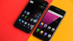 Small Of Google Pixel Vs Galaxy S7