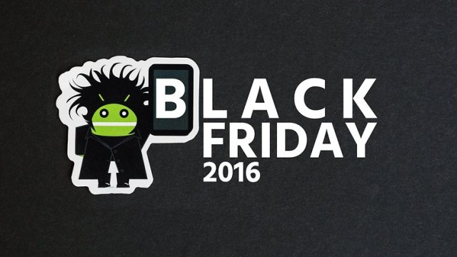 AndroidPIT BLACK FRIDAY 2016