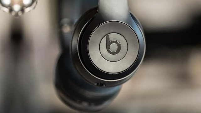 AndroidPIT Headphones Beats Solo 3 2032