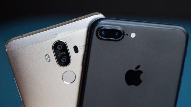 AndroidPIT huawei mate 9 vs iphone 7 plus 1141