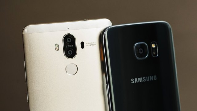 AndroidPIT huawei mate 9 vs samsung galaxy s7 edge 1231