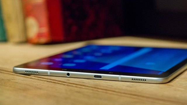 AndroidPIT Samsung Galaxy Tab S3 Hands on MWC 2017 5679