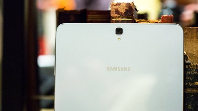 AndroidPIT Samsung Galaxy Tab S3 Hands on MWC 2017 5690