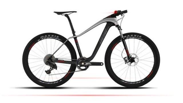 leEco bike