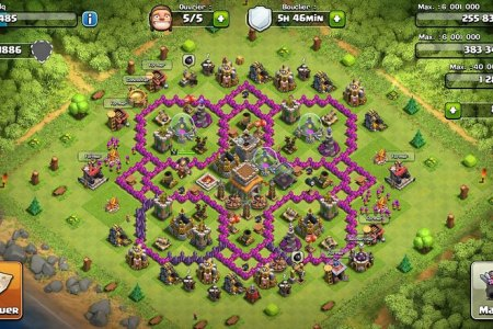 android ios iphone trucs astuces clash of clans 03 w782