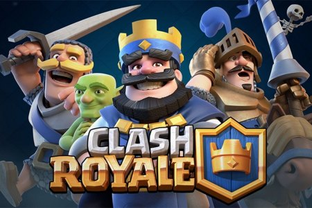 clash royal android
