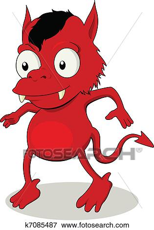 Poster do filme O Pequeno Diabo