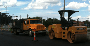 Orleans_Ave_Paving_Begins