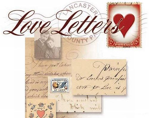 Love Letters Online