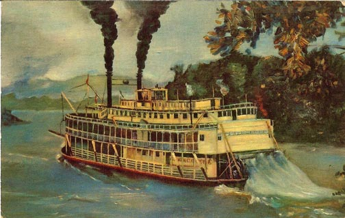 steamboat-postcard