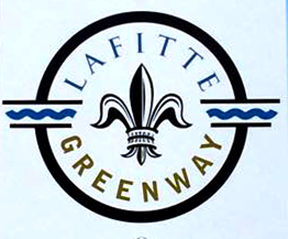 Lafitte Greenway Almost Complete