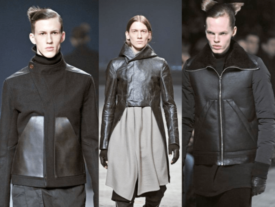 f11 rick owens armor Ask me: wave #4 (closet purges, best fitting brands, etc.)