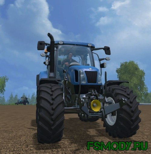 4440521_NEW HOLLAND T6160 (2)