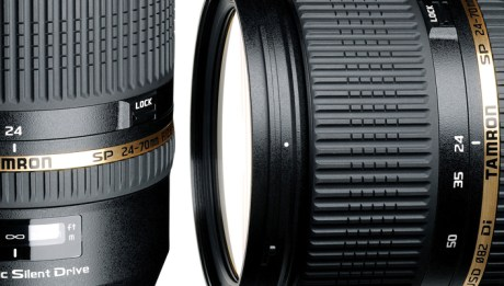 Tamron 24-70mm Review - Featured Image