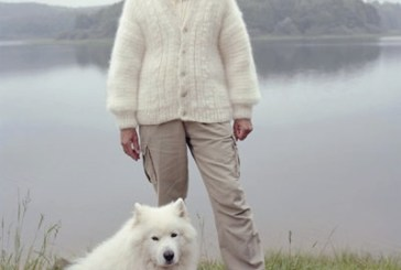Dogs Knit Sweaters For Their Owners