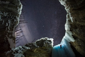 F Stop Lounge Interview with Photographer Paul Zizka