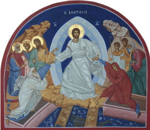 A prayer for release from the passions