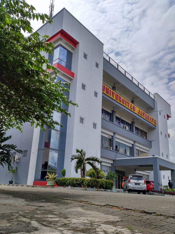 Lokasi FTI Jayabaya