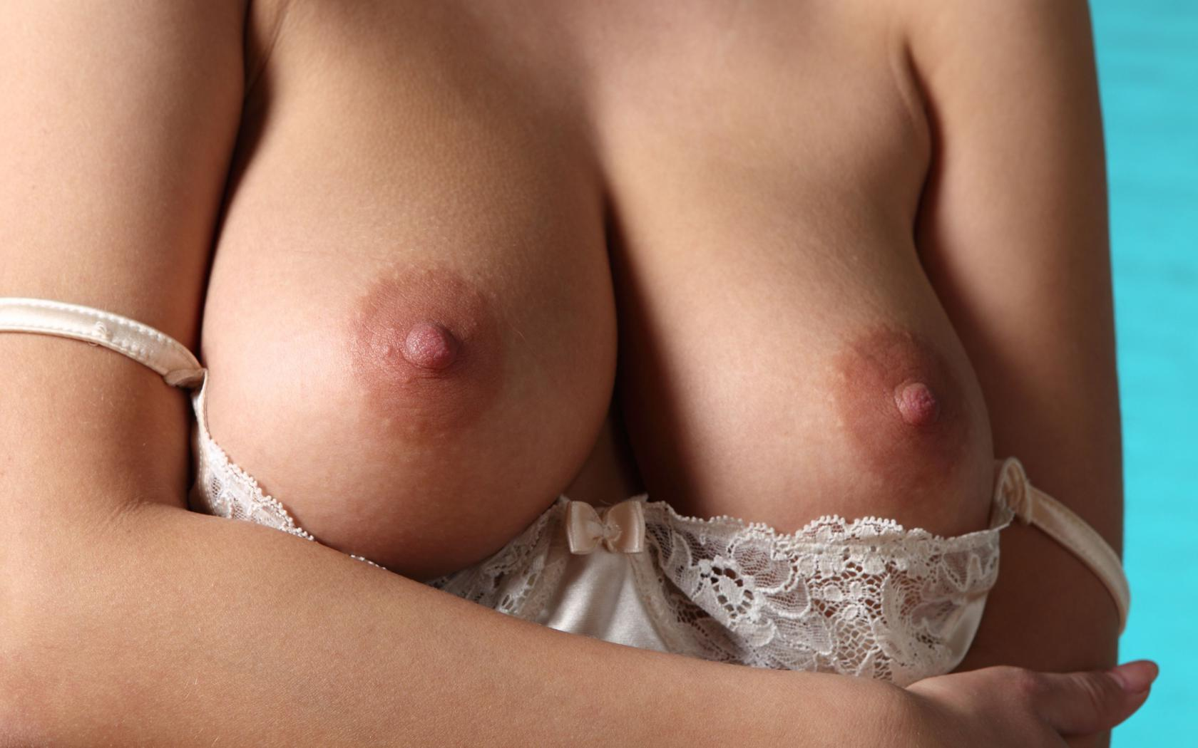 extreme puffy nipples
