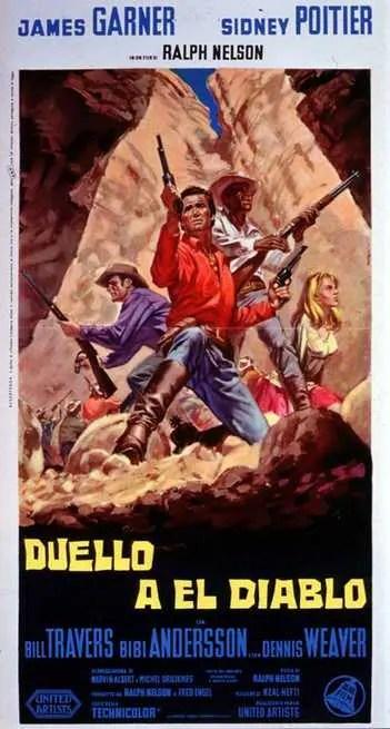 Risultati immagini per Duello a El Diablo