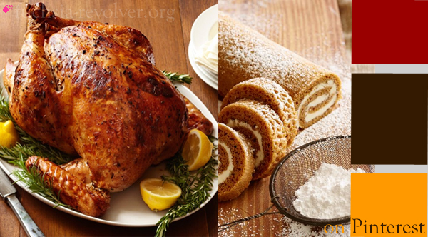 On Pinterest: Turkey Day