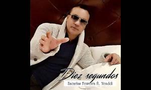 """HAZAÑA: Bachata """"Diez segundos"""" de @zferreiras sigue #1 por 8va. semana consecutiva"""