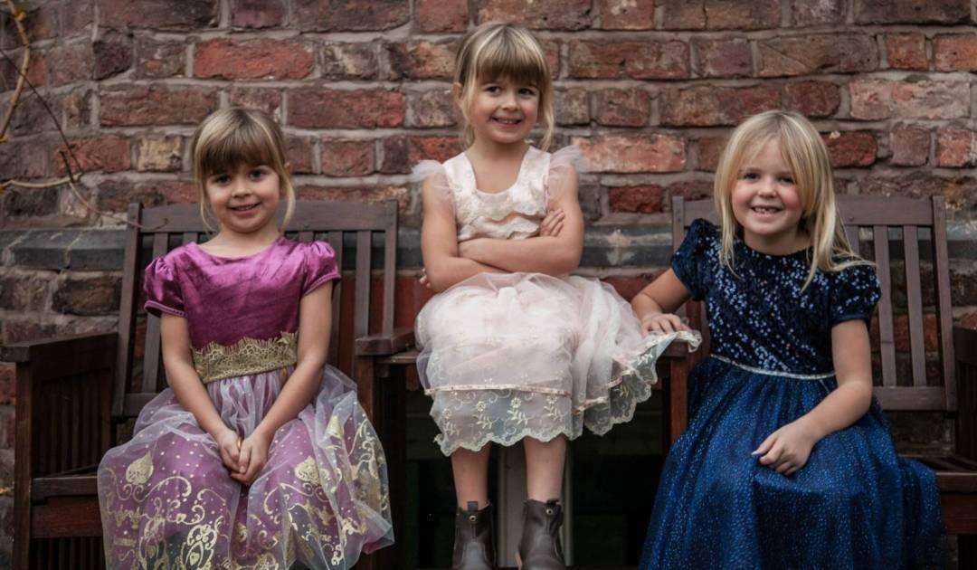 Disney Princesses in Boots www.fuelledbylatte.com