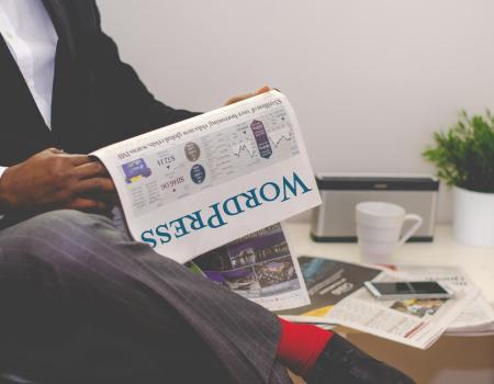 wordpress-newspaper