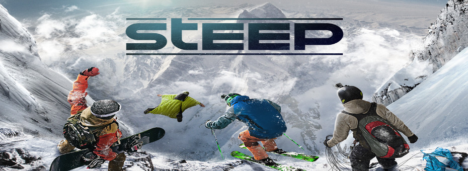 Steep FULL PC GAME Download and Install