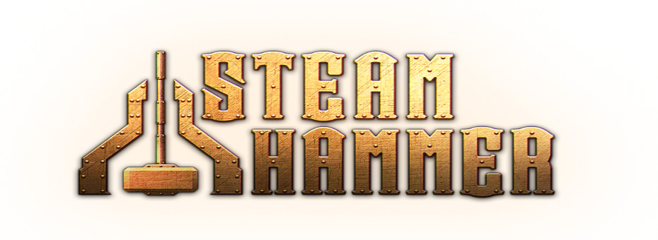 STEAM HAMMER FULL PC GAME Download and Install